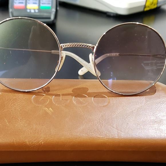 Garrett Leight Other - Garrett Leight Sunglasses